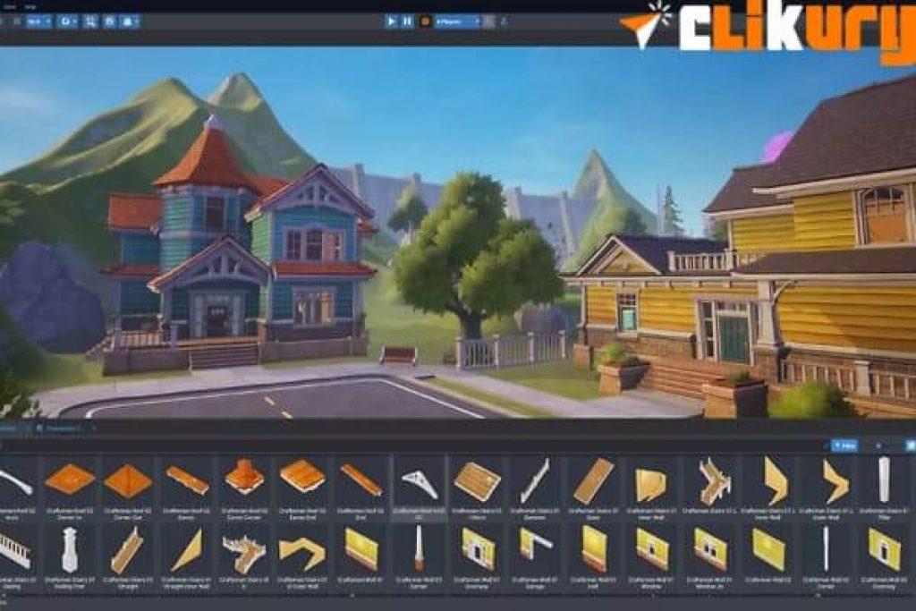 creacion de videojuegos con core games
