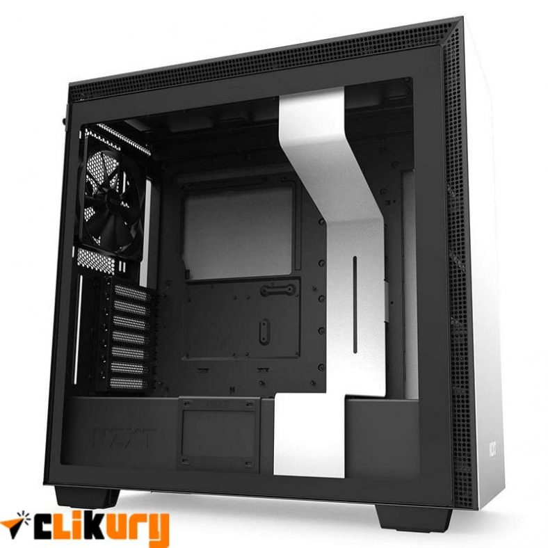 torre Nzxt H710 review