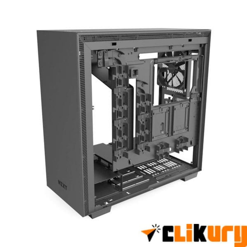 torre gaming NZXT H710