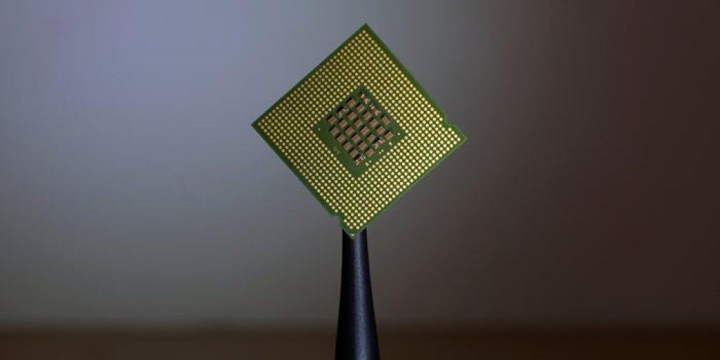 IBM chips de 2 nanómetros