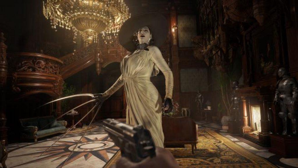 Resident Evil Village review español