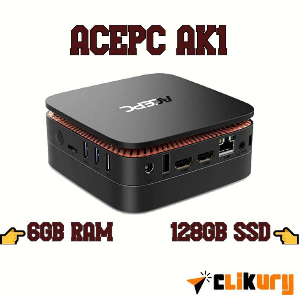 acepc ak1 mini pc gaming