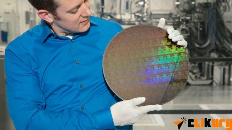 chips de 2 nanometros videojuegos