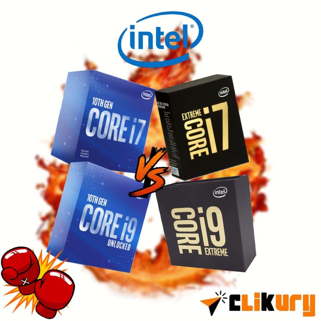 mejores procesadores intel xeon
