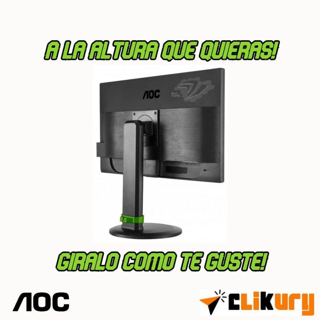 monitor gaming aoc g2460pg