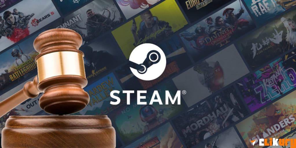 steam demanda monopolio