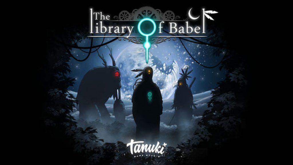 videojuego español The Library of Babel