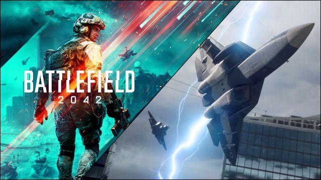 Battlefield 2042 modo un jugador