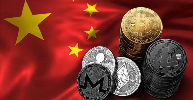 China prohíbe la minería de criptomonedas