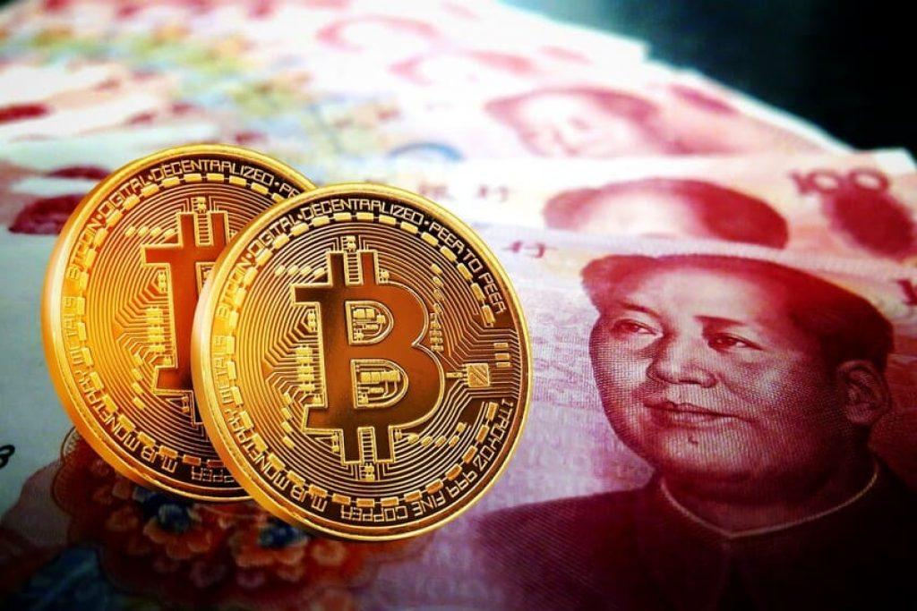 China prohíbe las criptomonedas