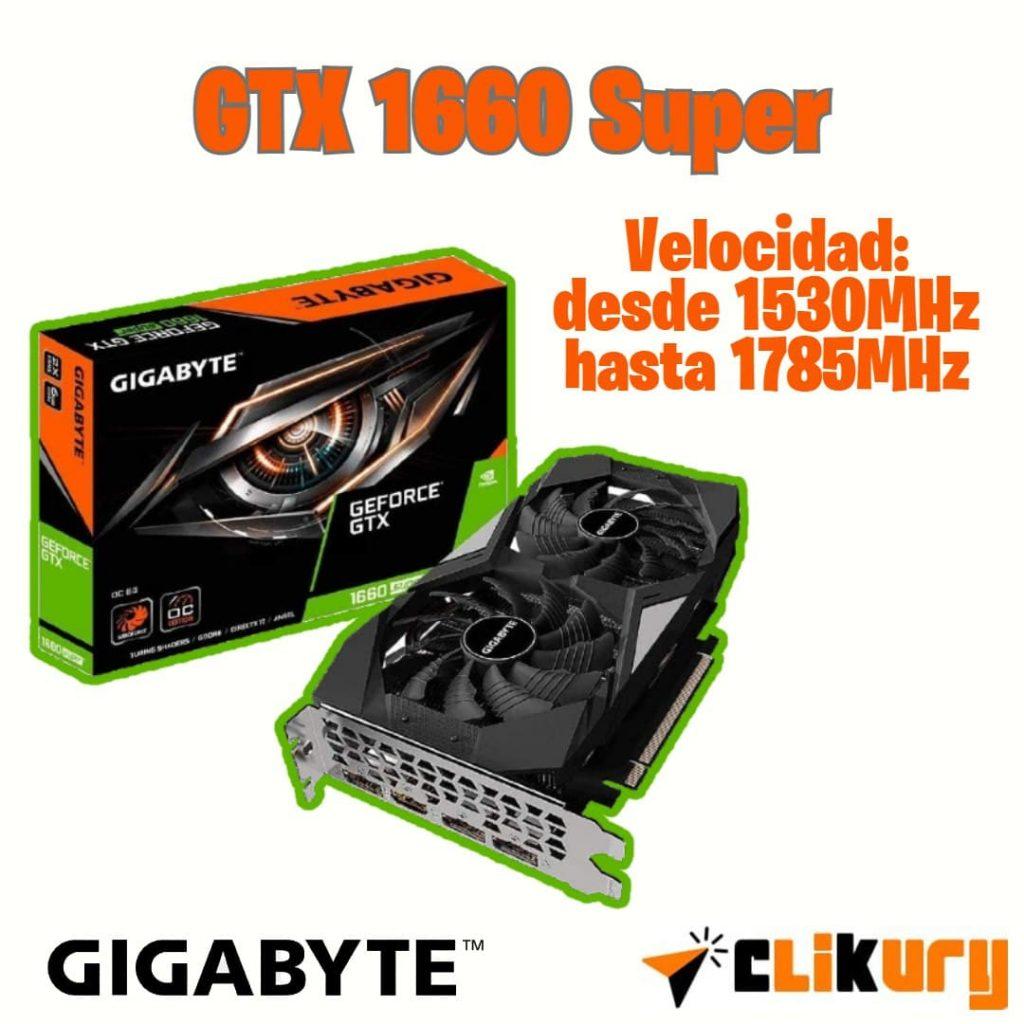 GTX 1660 Super review