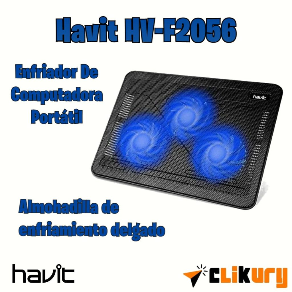 base havit hv-f2056 refrigeracion