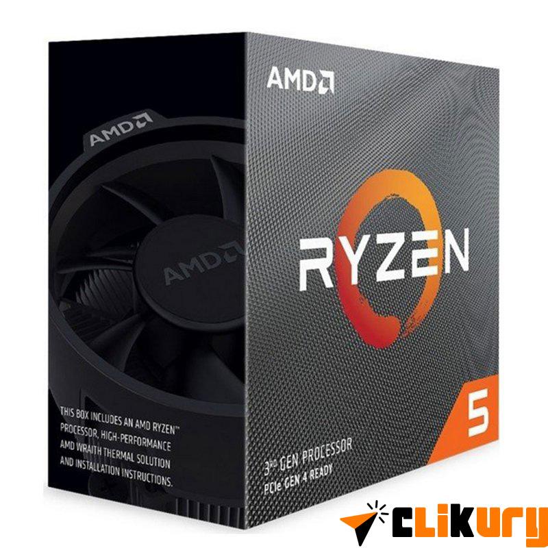 chipset AMD Ryzen 5 3600 review español