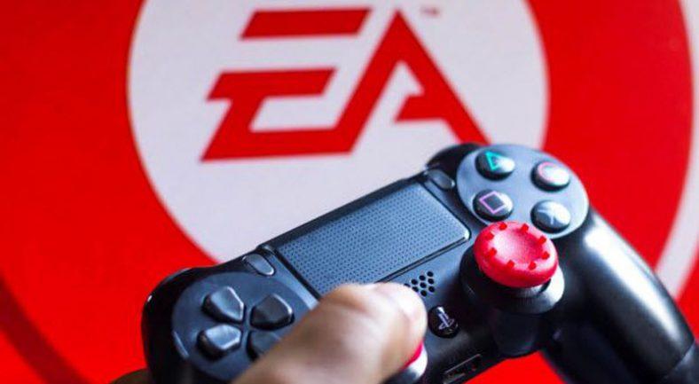 hackeo a Electronics Arts por FIFA
