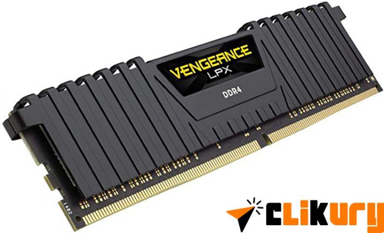 memoria ram Corsair Vengeance LPX