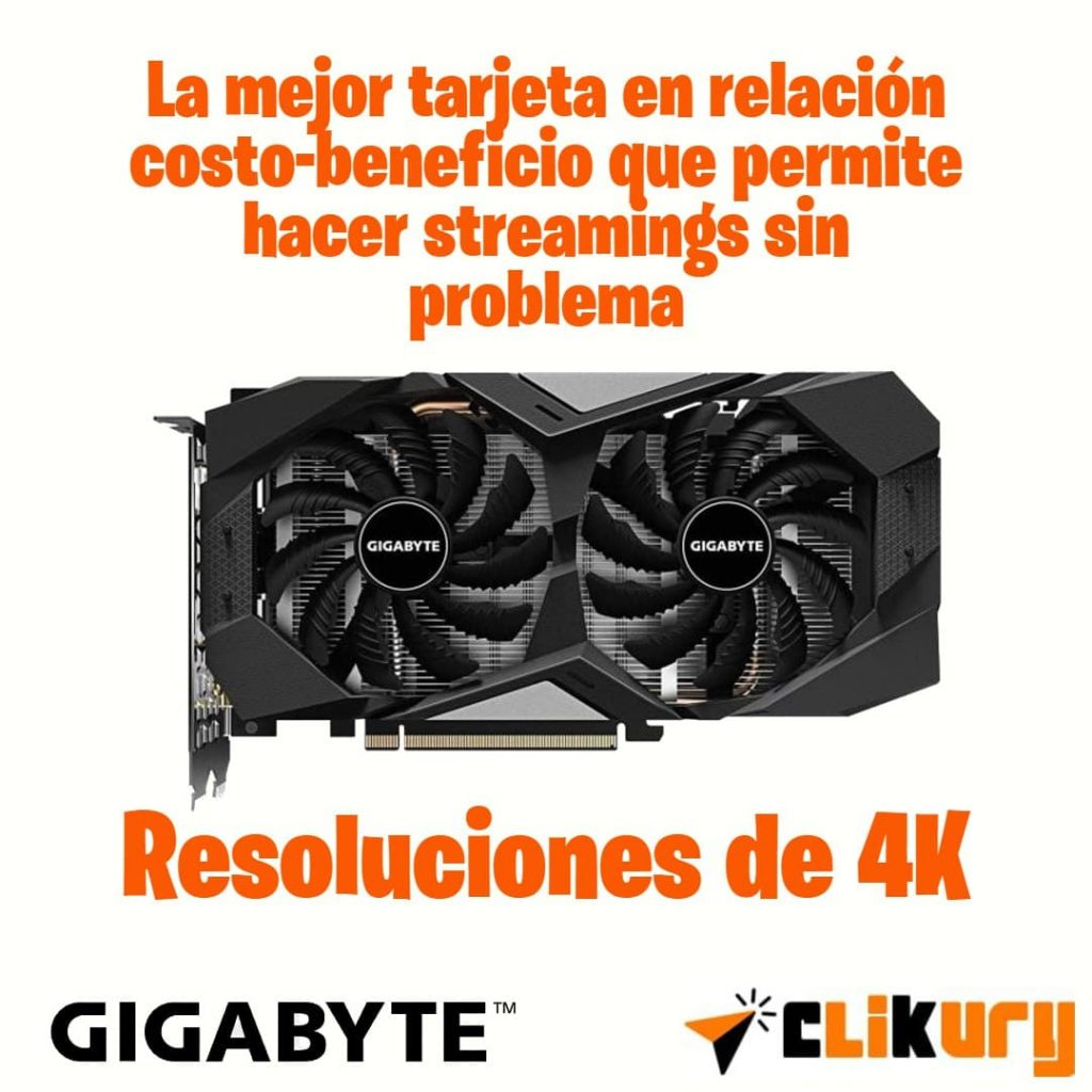 placa de video GTX 1660 Super