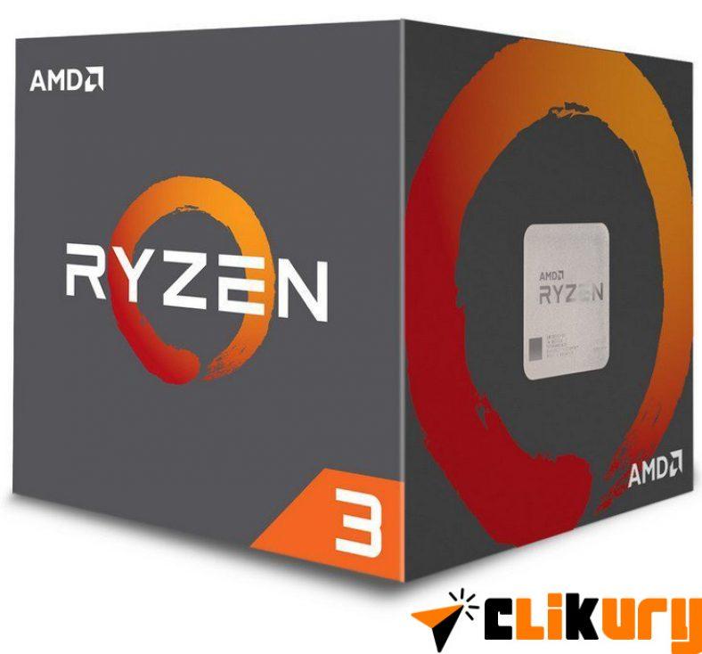 Ryzen 3 1200 review español