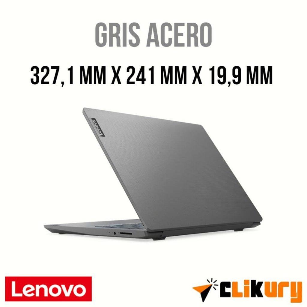 tamaño Lenovo V14