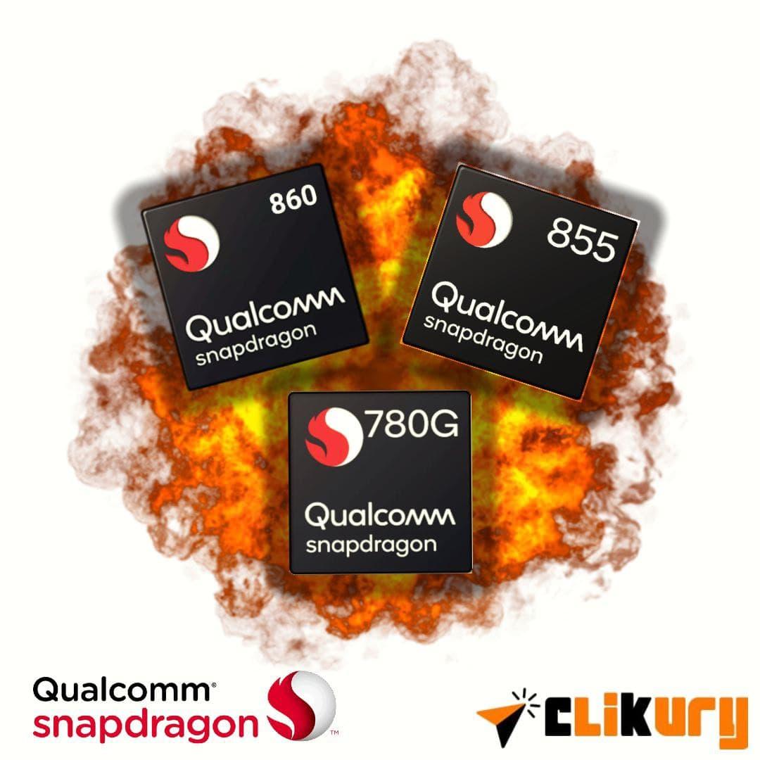 mejores procesadores snapdragon