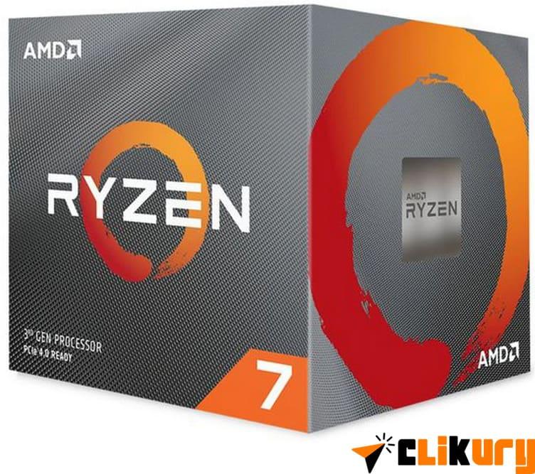 AMD Ryzen 7 3700X Review