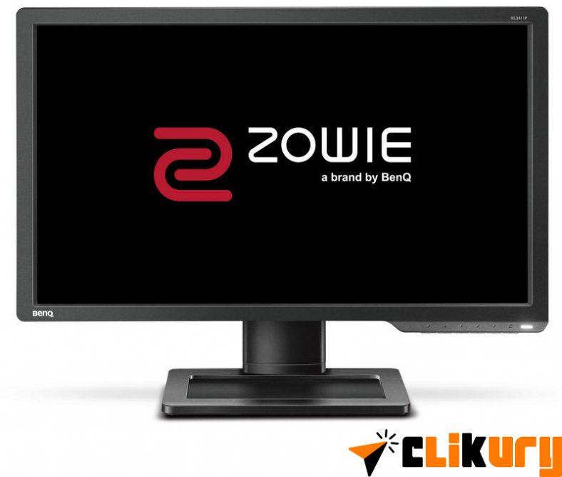 BenQ Zowie XL2411P Review