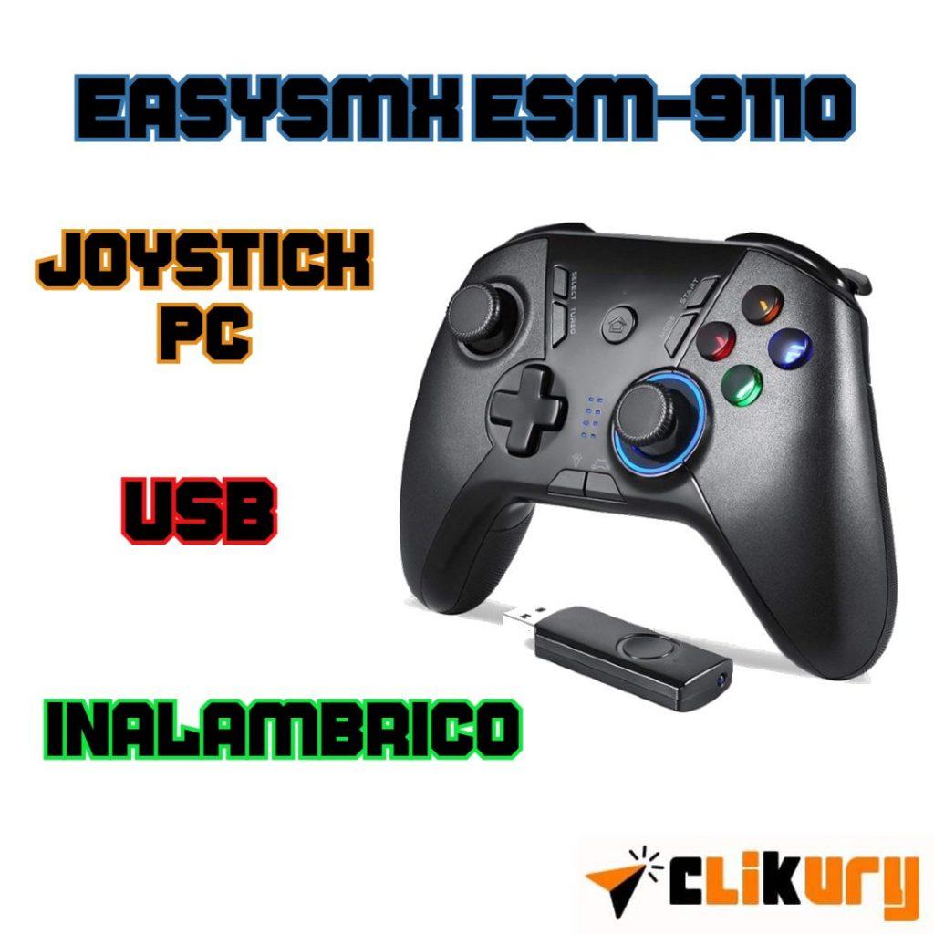 mando EasySMX ESM-9110 análisis